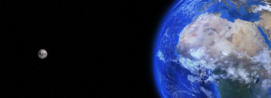 Blue moon - Bezos
